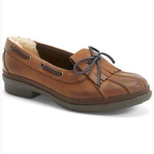 UGG Haylie Waterproof Loafer size US 8 or EU 39